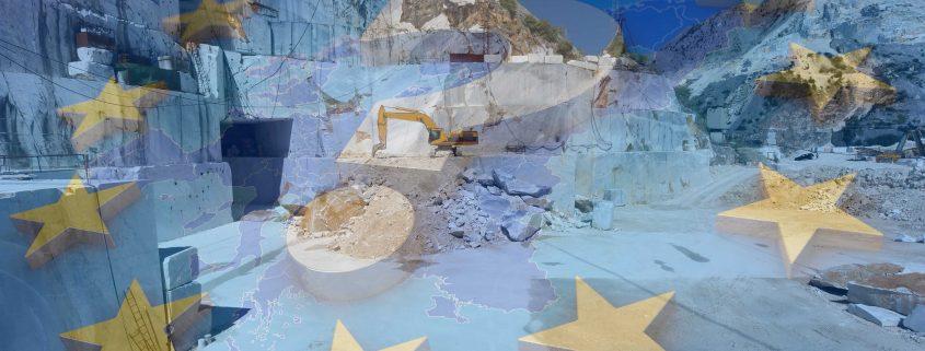 Steinbruch Europa