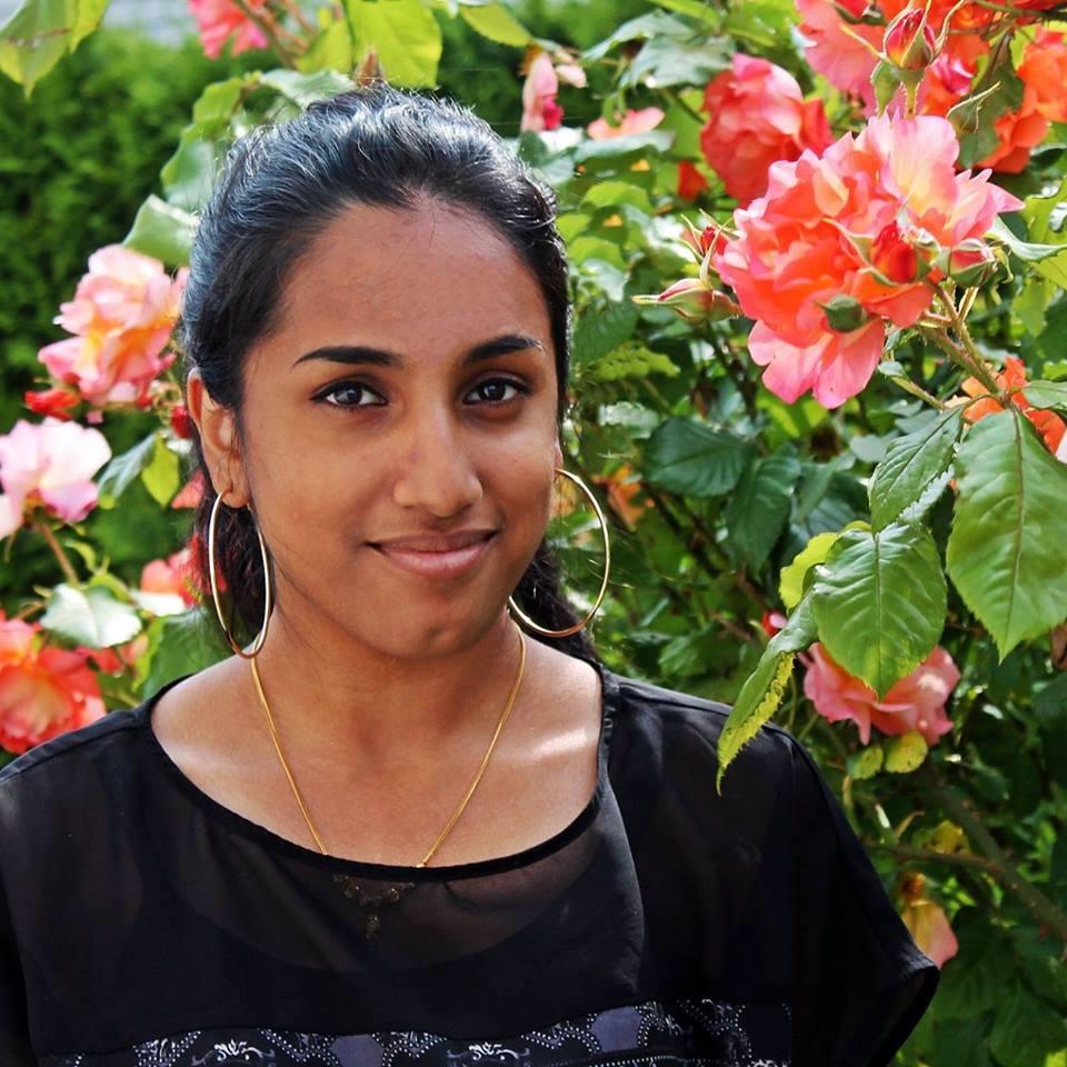 Nanthiny Rajamannan