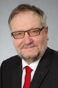 Burkhard Aubke