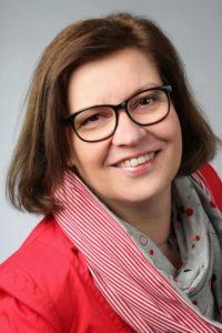 Claudia Steenkolk