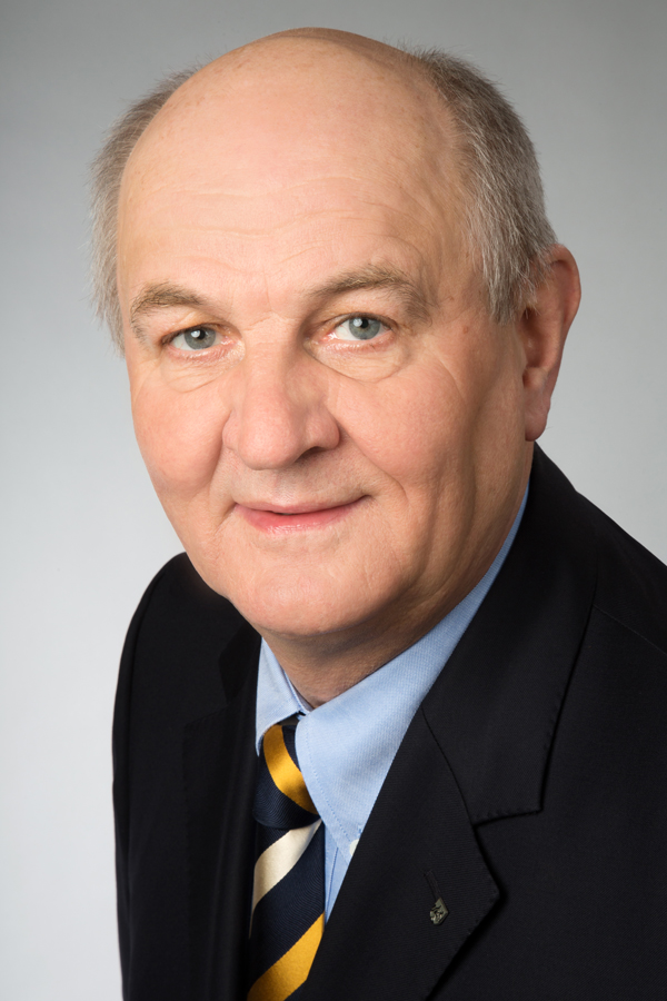 Franz Josef Henze