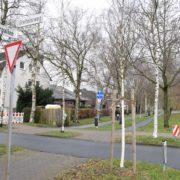 Foto_Radweg_Kreuzung_Greitelerweg_Straße_Verkehr