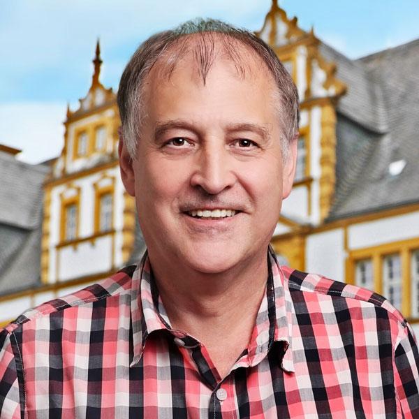 Harald Schäfers