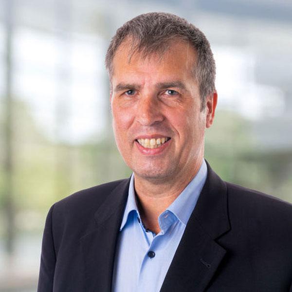 Bernd Wroblewski