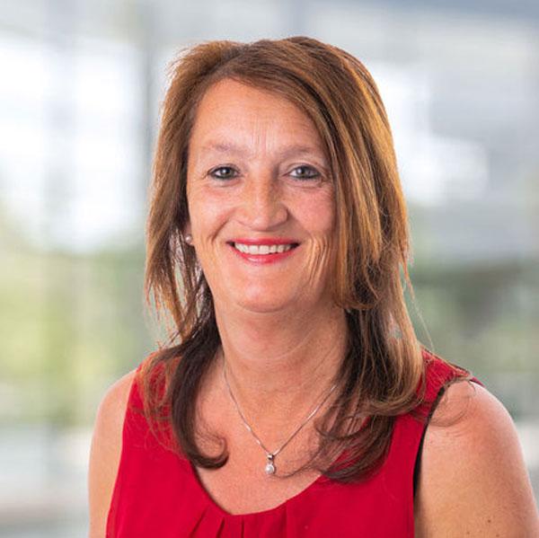 Susanne Volmari